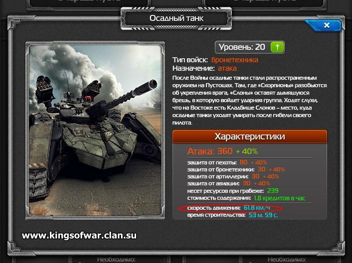 Короли войны (Kings of War) Официальный сайт клана
